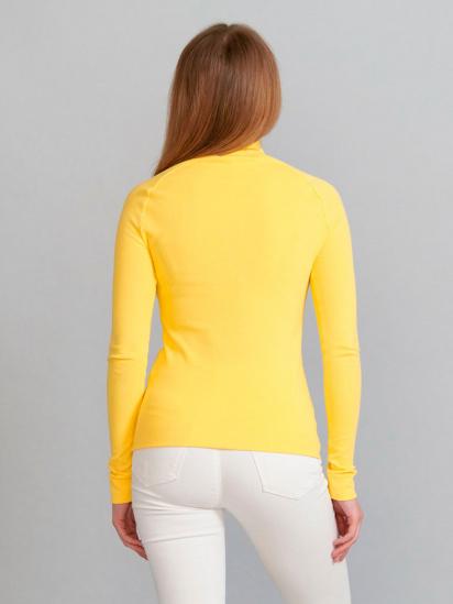 Promin Кофти та светри жіночі модель 2060-07 ЖОВТИЙ придбати, 2017