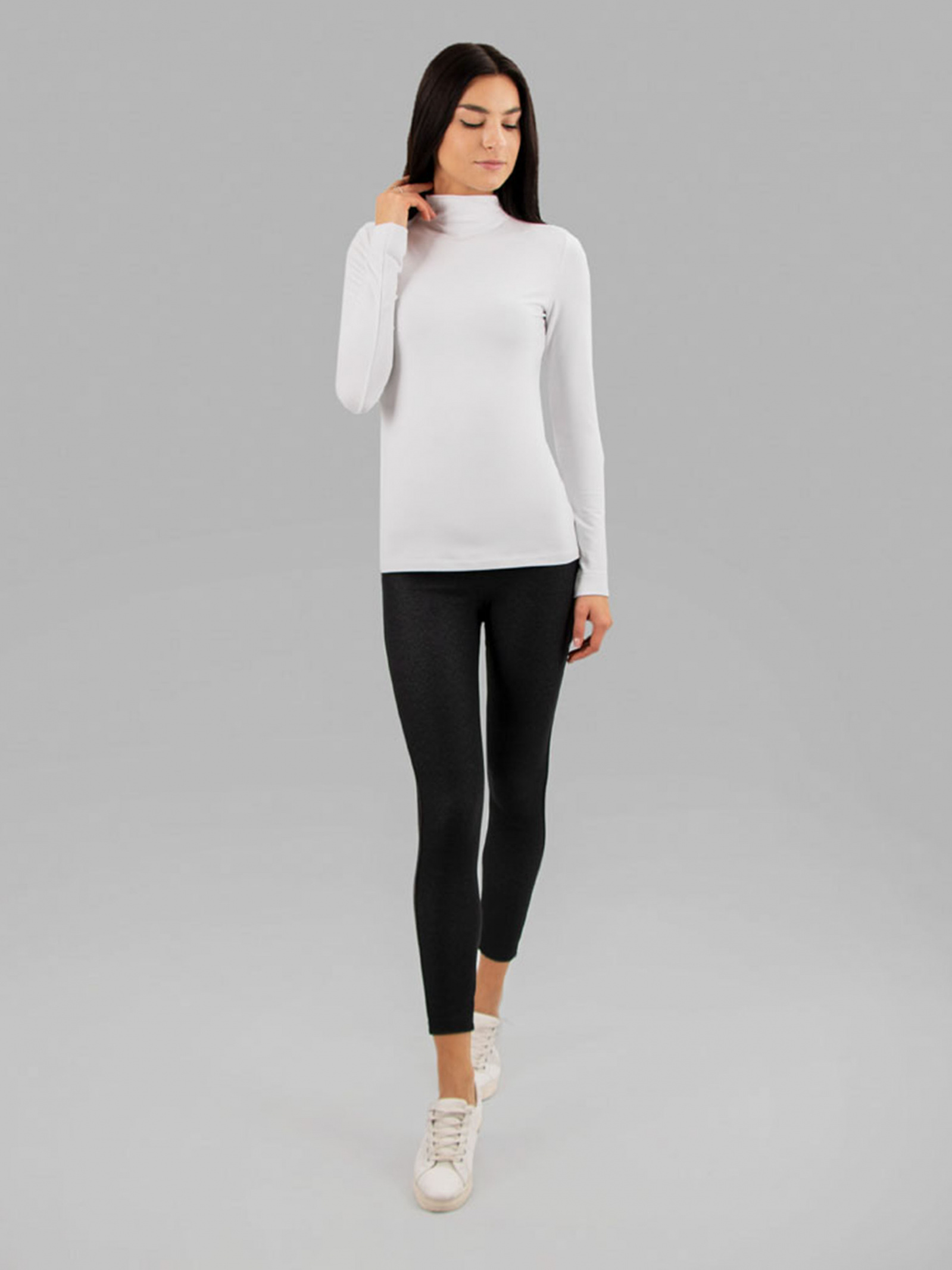 Promin Кофти та светри жіночі модель 2060-08 БІЛИЙ купити, 2017