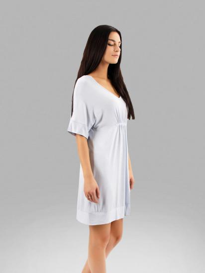 Promin Нічна сорочка жіночі модель 2072-04 Блакитний купити, 2017