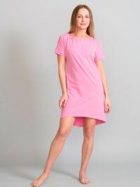 Promin Нічна сорочка жіночі модель 2072-11 РОЖЕВИЙ придбати, 2017