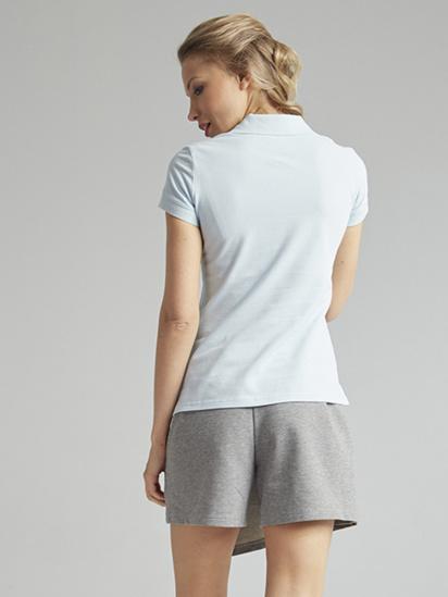 Promin Поло жіночі модель 2012-19 .1 СВ.Блакитний , 2017