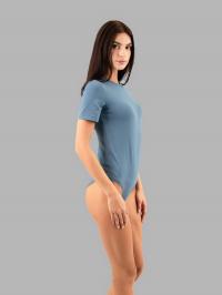 Promin Боді жіночі модель 2061-10 СИНІЙ , 2017