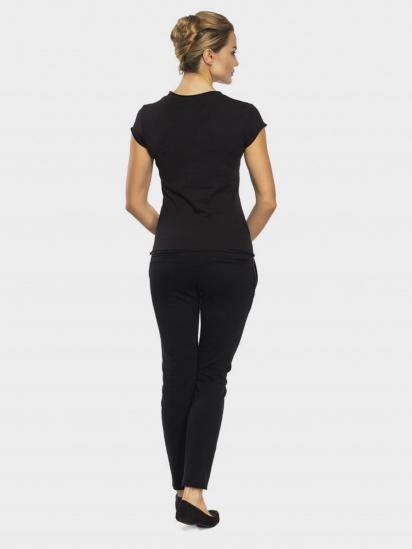 Promin Футболка жіночі модель 2012-04 Чорний ціна, 2017