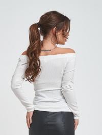 ISSA Plus Кофти та светри жіночі модель 11449_белый придбати, 2017