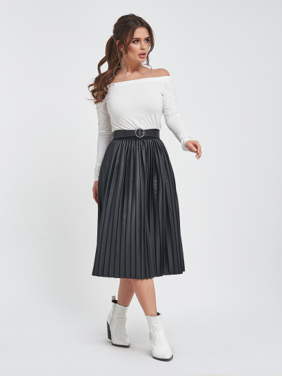 ISSA Plus Кофти та светри жіночі модель 11449_белый купити, 2017