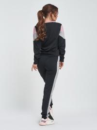 ISSA Plus Костюм (спорт) жіночі модель 11461_черный купити, 2017