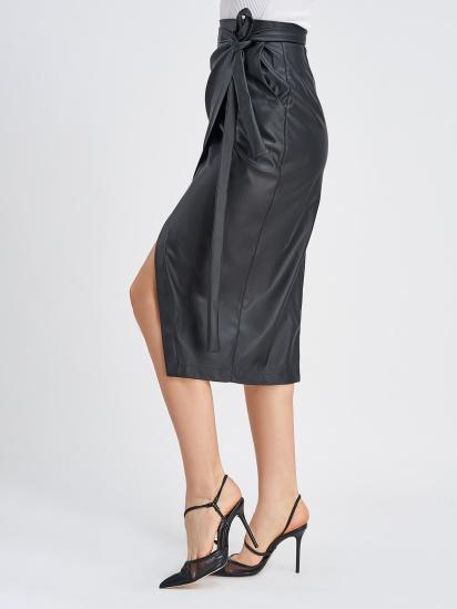 ISSA Plus Спідниця жіночі модель 11278_черный , 2017