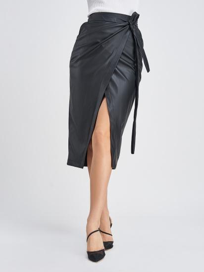 ISSA Plus Спідниця жіночі модель 11278_черный ціна, 2017