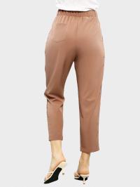 ISSA Plus Брюки жіночі модель 11600_светло-коричневый , 2017