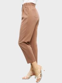 ISSA Plus Брюки жіночі модель 11600_светло-коричневый придбати, 2017