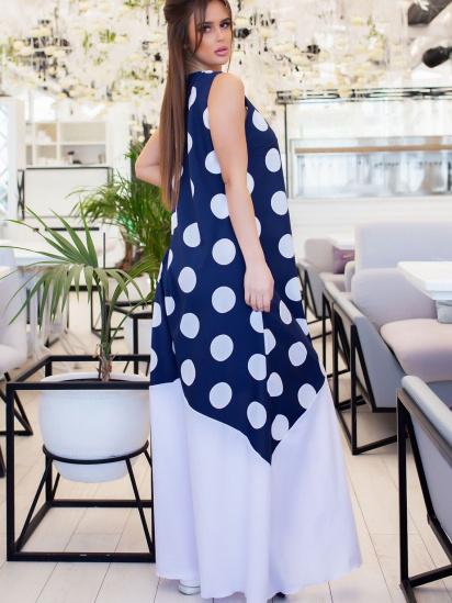 ISSA Plus Сукня жіночі модель 11656_темно-синий характеристики, 2017
