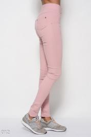 ISSA Plus Брюки жіночі модель 012_розовый відгуки, 2017