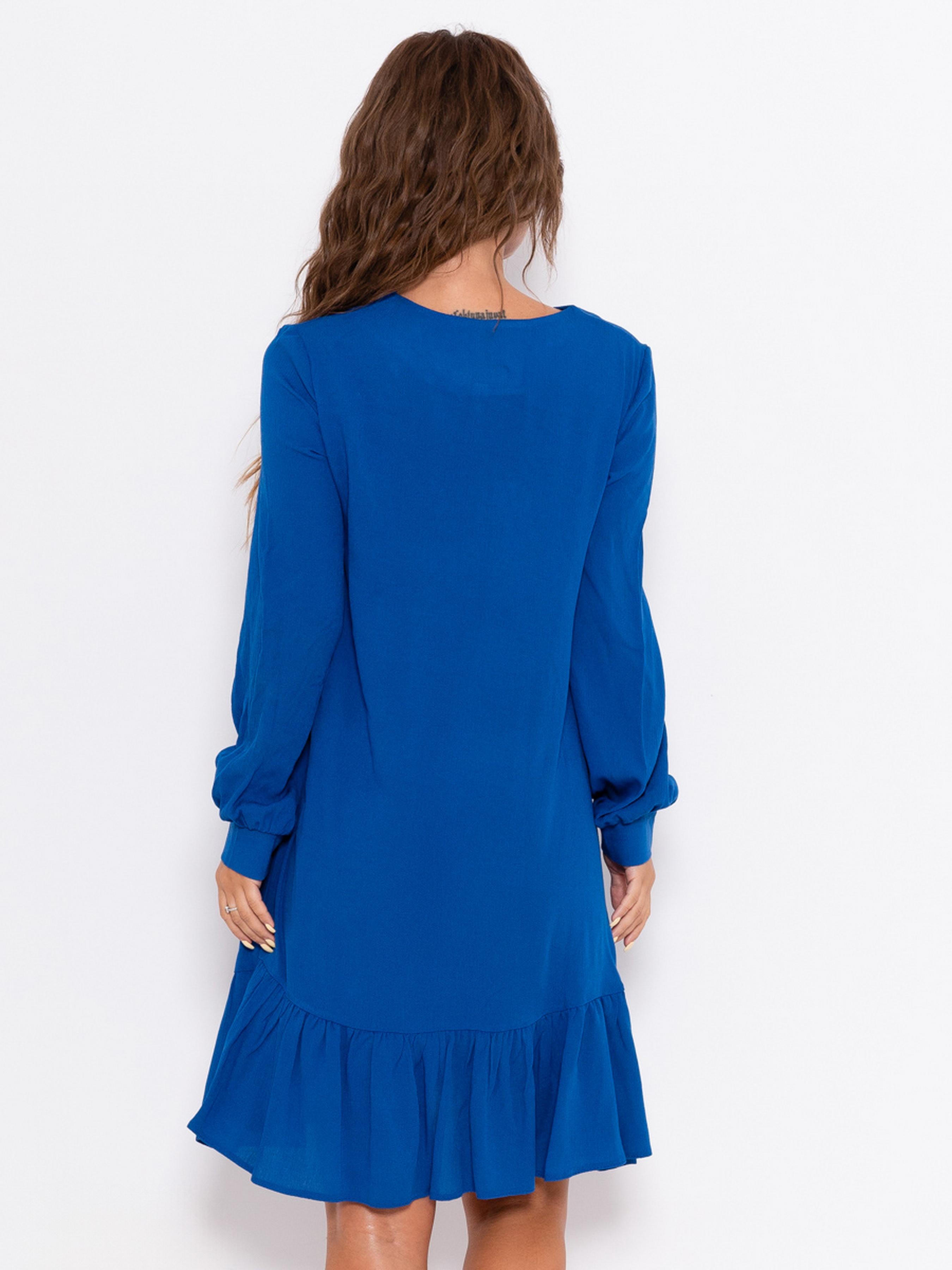 ISSA Plus Сукня жіночі модель 10503_электрик ціна, 2017