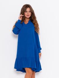 ISSA Plus Сукня жіночі модель 10503_электрик відгуки, 2017