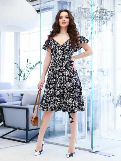 ISSA Plus Сукня жіночі модель 11599_черный якість, 2017