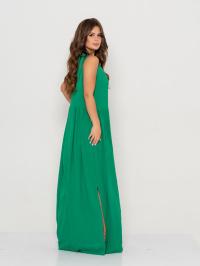 ISSA Plus Сукня жіночі модель 10630_зеленый ціна, 2017