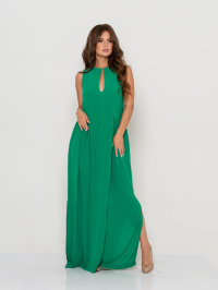 ISSA Plus Сукня жіночі модель 10630_зеленый відгуки, 2017