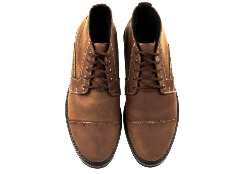 Ботинки для мужчин Levus 1P5 размеры обуви, 2017