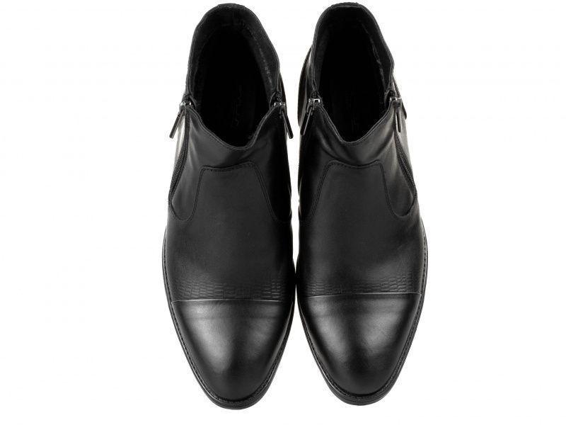 Ботинки для мужчин Levus 1P7 размеры обуви, 2017