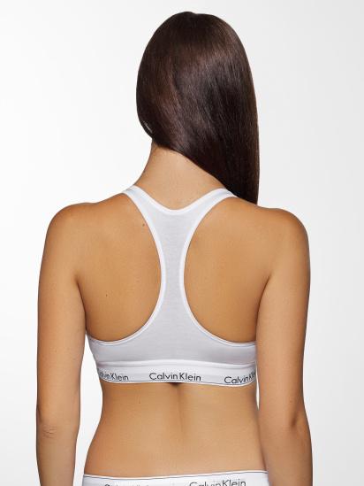Бюстгальтер Calvin Klein Underwear - фото
