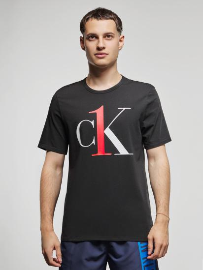 Футболка Calvin Klein Underwear модель NM1903E_3WX_0041 — фото - INTERTOP