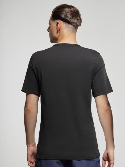 Футболка Calvin Klein Underwear модель NM1903E_3WX_0041 — фото 2 - INTERTOP