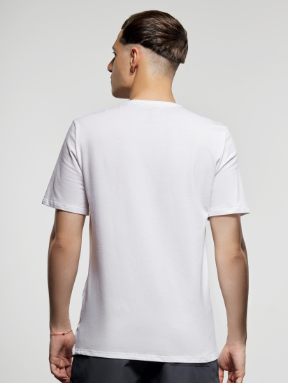 Футболка Calvin Klein Underwear модель NM1903E_7UM_0041 — фото 2 - INTERTOP