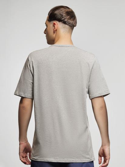 Футболка Calvin Klein Underwear модель NM1903E_YG4_0041 — фото 2 - INTERTOP