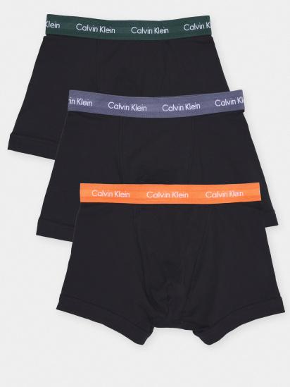 Труси Calvin Klein Underwear модель U2662G_ORA_0041 — фото - INTERTOP