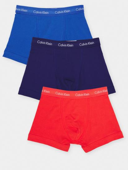 Труси Calvin Klein Underwear модель U2662G_WEU_0041 — фото - INTERTOP