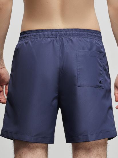 Шорти для плавання Calvin Klein Underwear модель KM0KM00437_CBK_0041 — фото 2 - INTERTOP