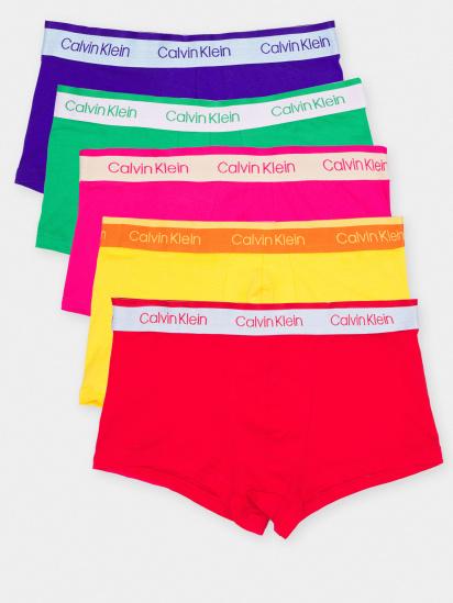 Труси Calvin Klein Underwear модель NB2206A_FCP_0041 — фото - INTERTOP