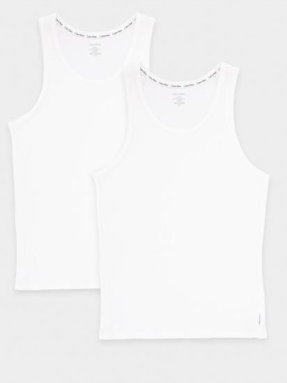 Майка Calvin Klein Underwear - фото