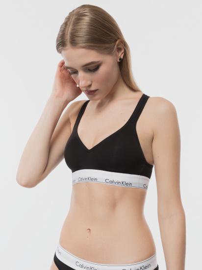 Бюстгальтер Calvin Klein Underwear модель QF1654E_001 — фото - INTERTOP