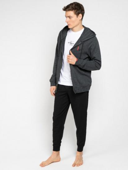 Джемпер Calvin Klein Underwear модель NM1865E_PGS — фото 3 - INTERTOP