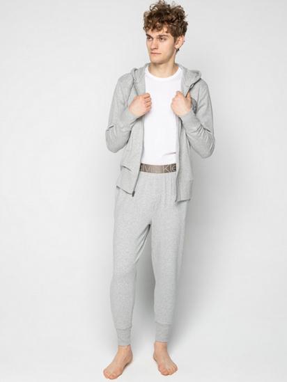 Джемпер Calvin Klein Underwear модель NM1978E_PGK — фото 3 - INTERTOP
