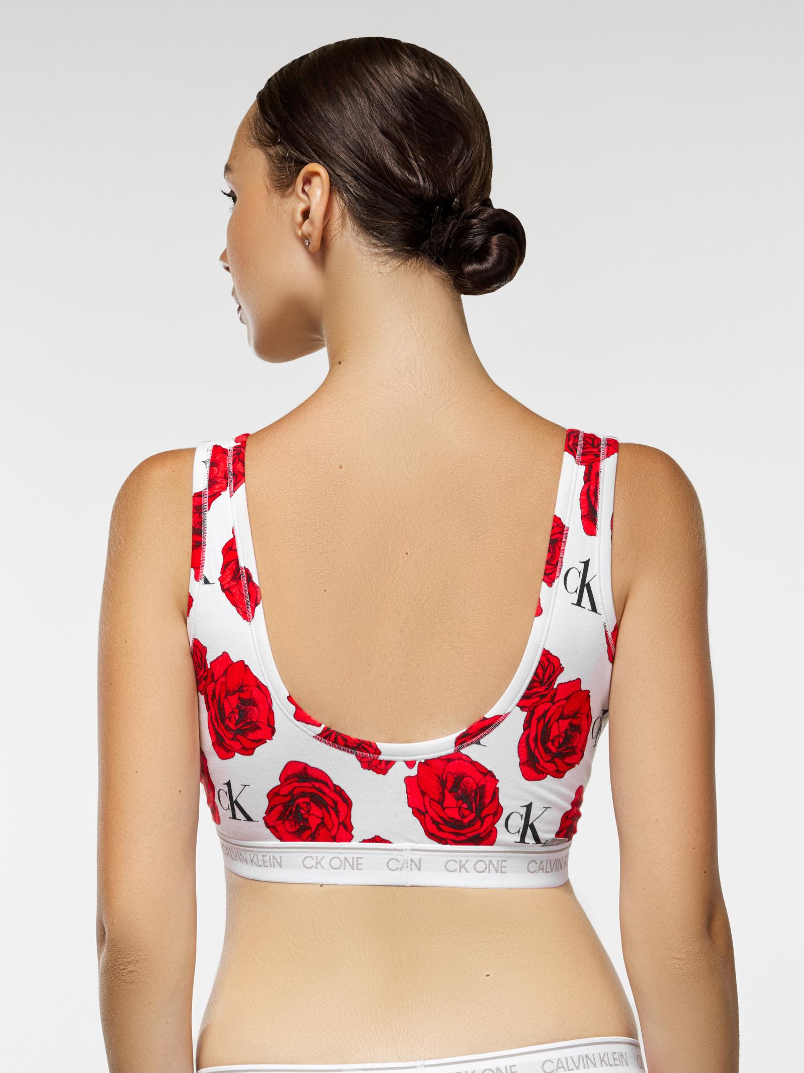 Calvin Klein Underwear Спідня білизна жіночі модель QF5950E_CR5_0041 якість, 2017