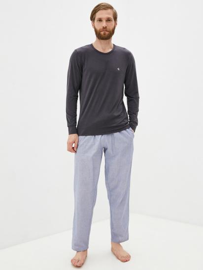 Реглан Calvin Klein Underwear модель NM1998E_JF2 — фото 3 - INTERTOP