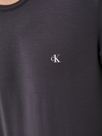 Реглан Calvin Klein Underwear модель NM1998E_JF2 — фото 4 - INTERTOP