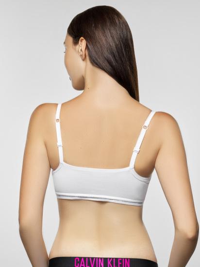 Calvin Klein Jeans Спідня білизна жіночі модель QF6040E_100_0041 якість, 2017