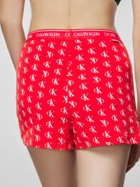 Calvin Klein Underwear Шорти жіночі модель QS6428E_SL2_0041 придбати, 2017