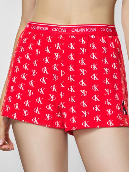 Calvin Klein Underwear Шорти жіночі модель QS6428E_SL2_0041 купити, 2017
