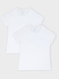 Calvin Klein Jeans Футболка жіночі модель QS6442E_100_0041 придбати, 2017