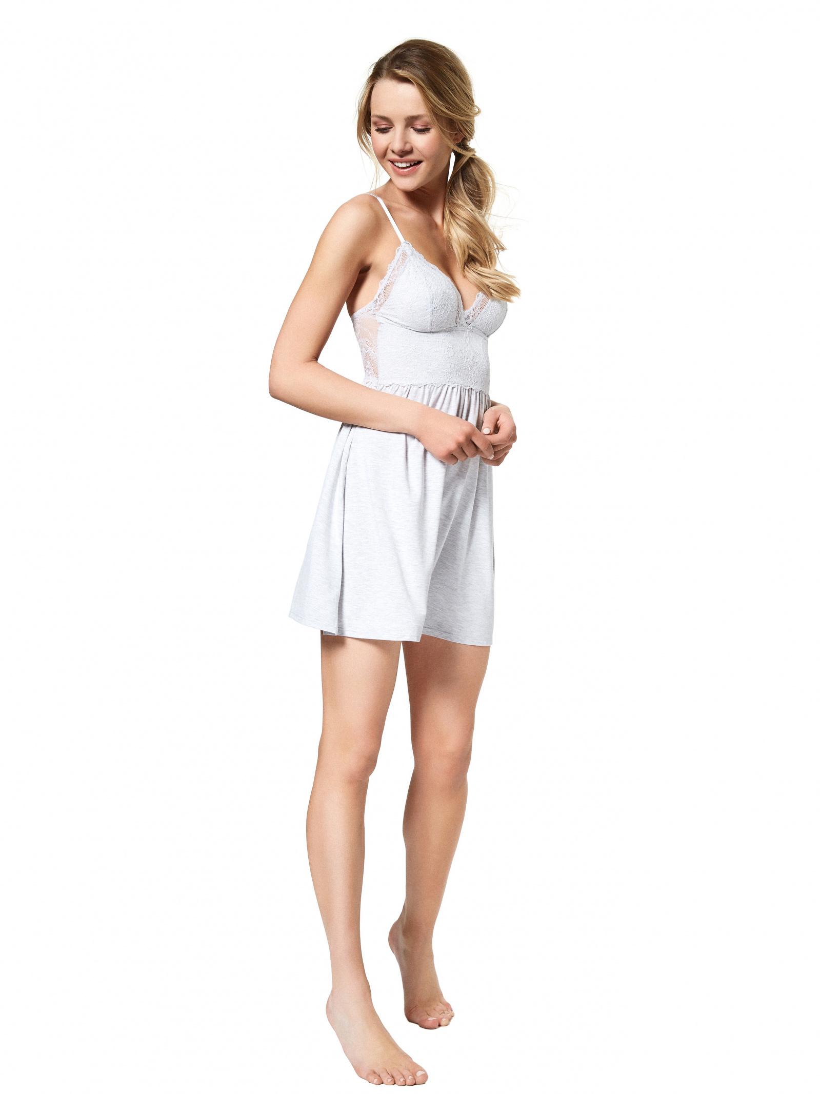 Esotiq Нічна сорочка жіночі модель 37767-09X відгуки, 2017