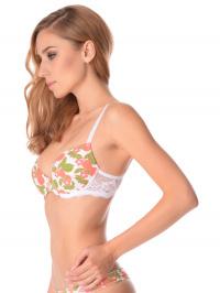Спідня білизна жіноча Sealine модель 253-1342 peach - фото
