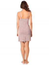 Sealine Нічна сорочка жіночі модель 420-1552 brown якість, 2017