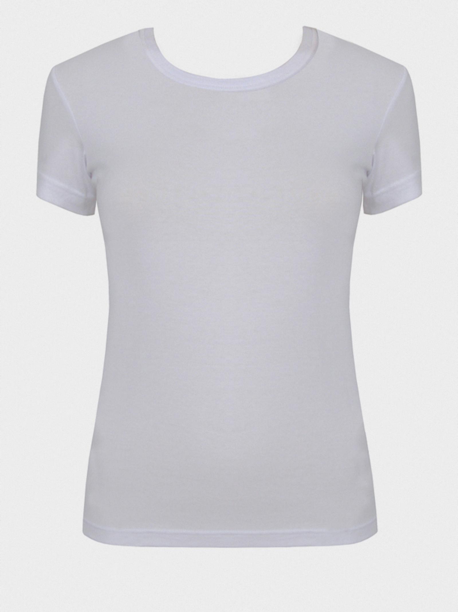 Sealine Футболка жіночі модель 310-002 white відгуки, 2017