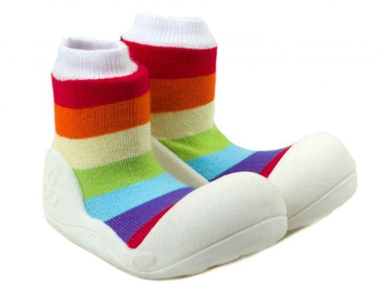 Купить Мокасины для детей Attipas 1W56, -, Многоцветный