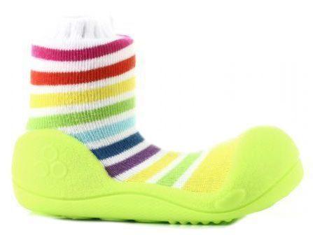 Купить Мокасины детские Attipas 1W57, -, Многоцветный