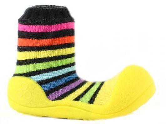 Купить Мокасины детские Attipas 1W58, -, Многоцветный